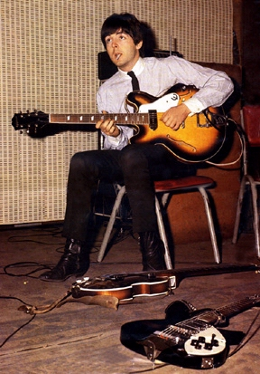Mccartney epiphone casino casino craig daniel picture royale