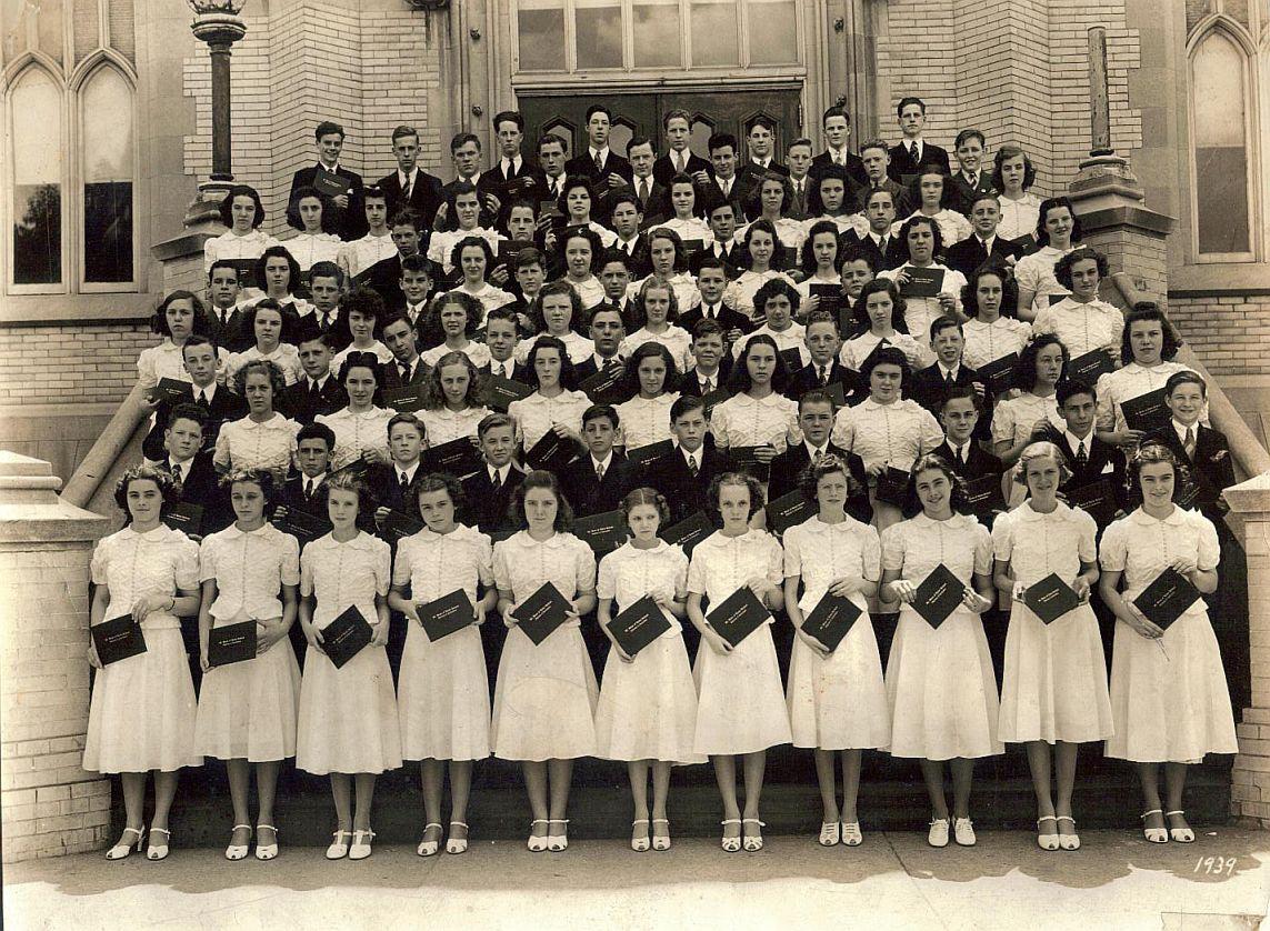 class of '39