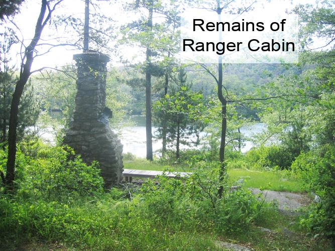 ranger remains